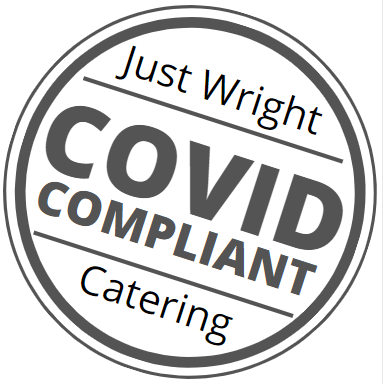 just wright catering covid compliant